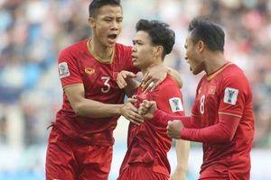 Tứ kết Asian Cup 2019: Thày Park phát hiện 'tử huyệt' tuyển Nhật