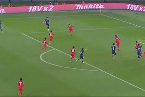 Sức mạnh thực sự của Nhật Bản tại Asian Cup 2019