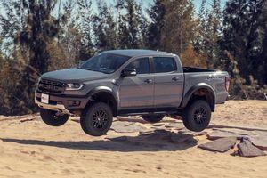 Ford Ranger đạt doanh số kỷ lục tại Châu Á với hơn 139 nghìn xe