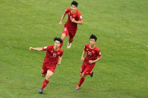 Xác định xong 8 đội vào tứ kết ASIAN Cup 2019!
