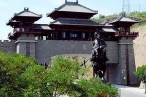 Ngôi làng nghèo nhất Trung Quốc hứng 'bão' chỉ trích vì chi 9 triệu USD xây cổng chào