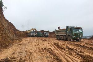 Nông Cống (Thanh Hóa): Dân bức xúc vì hàng loạt mỏ đất gây ô nhiễm môi trường