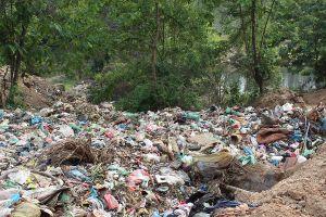 Điện Biên: Phê duyệt giá đất bồi thường thuộc Dự án Nhà máy xử lý rác thải