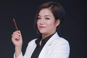 CEO Mandala Vi Hoa: Thành công = niềm tin + hành động
