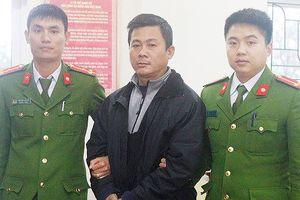 Hà Tĩnh: Khởi tố, bắt giữ nguyên cán bộ Viettel lừa đảo chiếm đoạt 660 triệu đồng