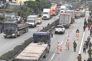 Khởi tố vụ án tai nạn giao thông làm 8 người chết ở Hải Dương