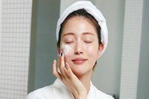 Tết gần đến, học phụ nữ Hàn bí kíp chăm sóc này để làn da tái tạo trở nên trắng hồng và mướt mịn sau vài ngày