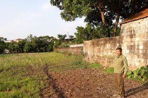 Một số vấn đề cần làm rõ trong vụ đền bù, cưỡng chế đất ở Hà Nam