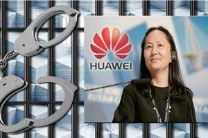 Vụ bắt 'công chúa' Huawei: Bị dồn vào 'thế bí', Canada trách cứ Mỹ