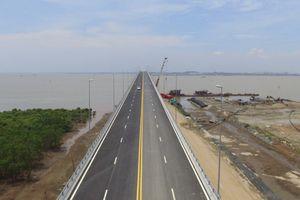 Làm được những công trình hạ tầng nào từ 33 ngàn tỷ thu hồi từ tham nhũng?