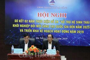 Đà Nẵng chi 7 tỷ đồng cho khởi nghiệp đổi mới sáng tạo