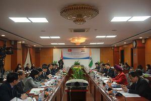 Việt Nam - Ấn Độ: Tập trung gỡ bỏ rào cản, tăng cường trao đổi thương mại