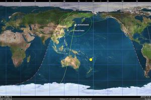 Vệ tinh 'Made by Việt Nam' phóng lên quỹ đạo đã bắt đầu hoạt động