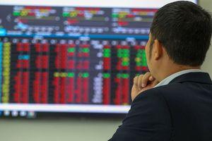 Thanh khoản ảm đạm, thị trường chung trở lại đà giảm