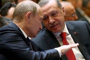Nga yêu cầu Thổ Nhĩ Kỳ giải thích rõ 'khu vực an ninh' ở Bắc Syria