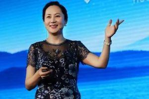 Mỹ tuyên bố sẽ theo đuổi việc dẫn độ Giám đốc Tài chính Huawei