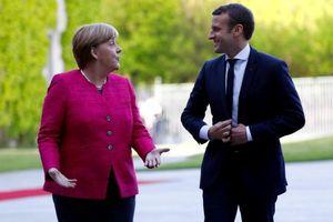 Pháp - Đức ký hiệp ước mới tăng cường hợp tác trong nhiều lĩnh vực