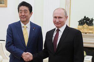 Khúc mắc vấn đề lãnh thổ chưa giải quyết được trong hội đàm Nga - Nhật