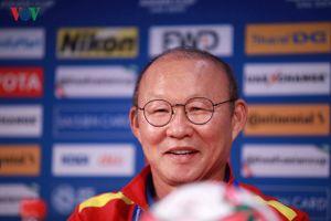 HLV Park Hang Seo 'đọc vị' lối chơi của ĐT Nhật Bản trước trận tứ kết