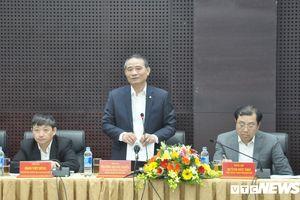 Ông Trương Quang Nghĩa: 'Du lịch Đà Nẵng đang bỏ buông theo kiểu phát triển hồn nhiên?'