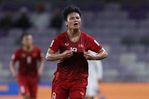 Báo Thái Lan: Quang Hải phải tỏa sáng trước Nhật Bản để xứng là 'Messi Việt Nam'