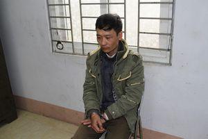 Kẻ chém chết bé trai 4 tuổi sau va chạm giao thông ở Lào Cai có biểu hiện không bình thường