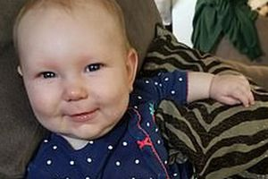 Vụ giết người rùng rợn trong một gia đình trong đó có cô bé 9 tháng tuổi khiến hàng xóm kinh hãi