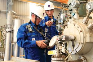 Vì sao Lọc hóa dầu Bình Sơn lỗ nặng?