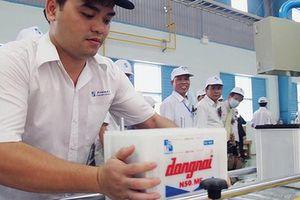 Công đoàn Pin Ắc quy Miền Nam (PAC) bị phạt 110 triệu đồng
