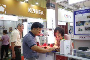 Làn sóng đầu tư từ Hàn Quốc sẽ tăng