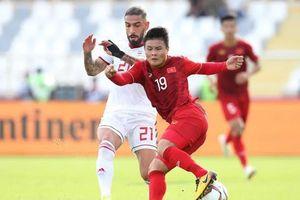 Tại sao mũi nhọn tấn công Nhật Bản 'e ngại' các cầu thủ nhỏ con của Việt Nam?