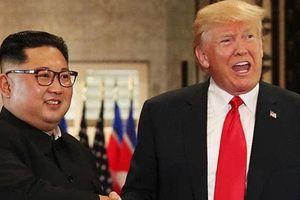 Việt Nam phản ứng chính thức về thượng đỉnh Mỹ - Triều Tiên lần 2