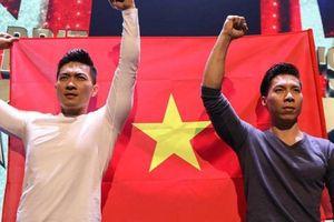Quốc Cơ, Quốc Nghiệp sẽ lập kỷ lục Guiness thế giới tại Việt Nam