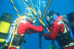 Gần nửa tháng sau khi gặp sự cố, cáp biển Liên Á chưa được sửa xong