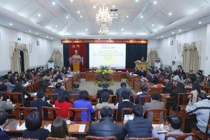 Trung ương MTTQ Việt Nam quán triệt Nghị quyết Hội nghị Trung ương 8 khóa XII