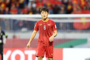 AFC: Đá phạt đền là điểm đặc biệt của Việt Nam