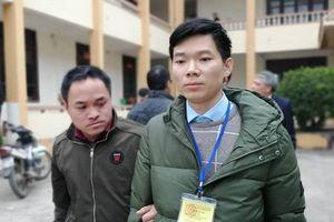 Có dấu hiệu làm giả hồ sơ để buộc tội Hoàng Công Lương?