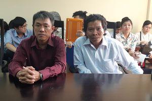 Đề nghị Lê Linh vẽ ngay tại tòa vụ 'Thần đồng đất Việt'?