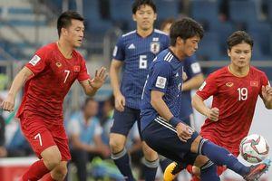 Việt Nam - Nhật Bản (0-1): Trận đấu để đời, thua vì công nghệ