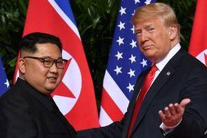 Kim Jong Un 'rất hài lòng' với bức thư từ Trump trước cuộc gặp lần 2