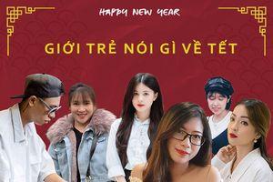 Giới trẻ Việt thời nay có còn 'mặn mà' với Tết?