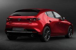 Mazda3 2019 lộ giá bán từ 22.000 USD