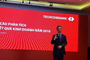 Techcombank đang 'chơi' ở những 'sân chơi' nào?
