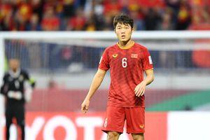 Lương Xuân Trường: 'Việt Nam muốn đi xa nhất có thể ở Asian Cup'