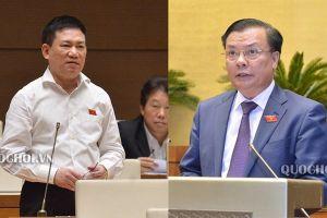 Sau tranh cãi với Tổng Kiểm toán, Bộ Tài chính điều chỉnh dự thảo luật