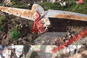 Syria tung bằng chứng đánh chặn bom dẫn đường Israel