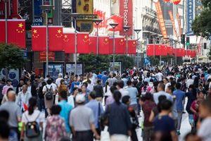 Kinh tế Trung Quốc chậm lại: Không phải thảm họa