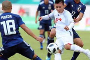 Nhận định, dự đoán kết quả Việt Nam vs Nhật Bản (20h00): Tìm đường vượt núi