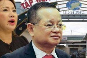 'Vua tôm' Minh Phú và 'giấc mộng' chưa thành