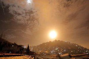 Nga cảnh báo Israel sau vụ không kích ở Syria